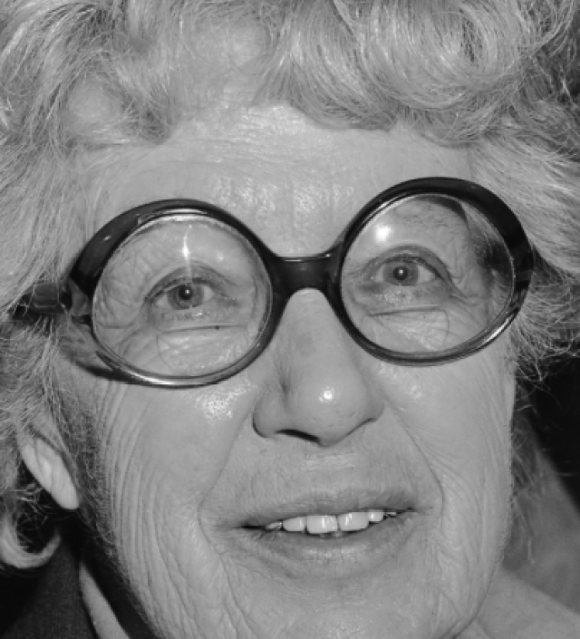 Het leukste interview aller tijden met Annie M.G. Schmidt