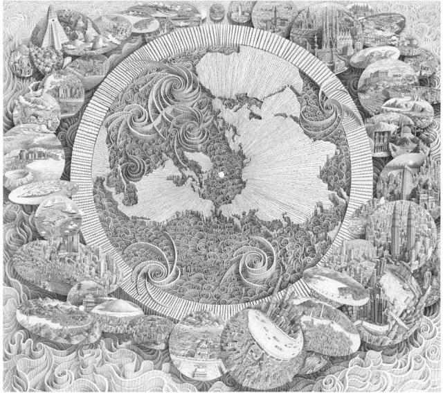 Benjamin Sacks - afbeelding 1