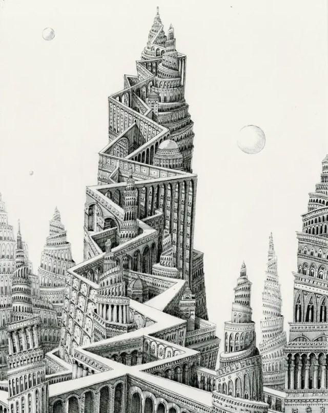 Benjamin Sacks - afbeelding 9