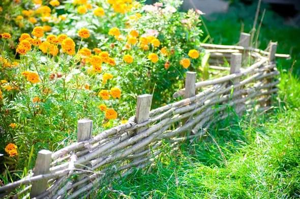 Ecodorp bolderburen tuin
