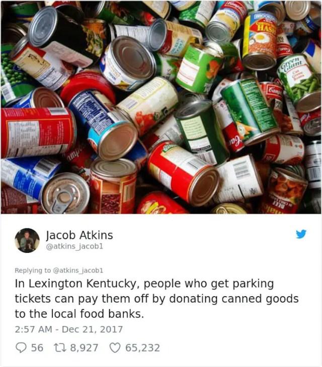 Jacob Atkins - canned good