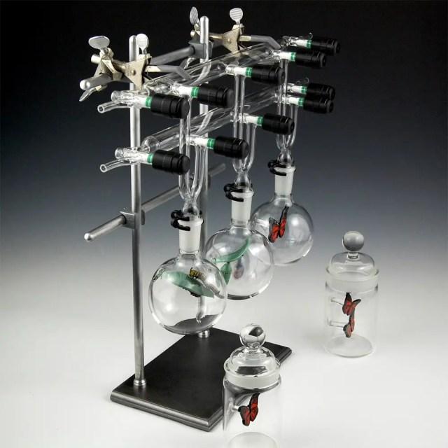 miniatuur glaskunst 10