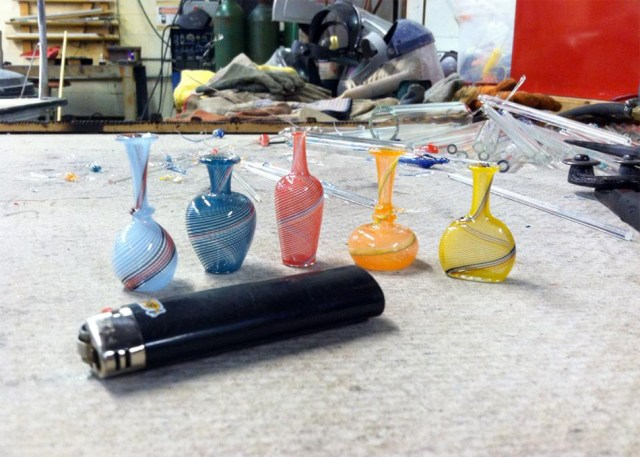 miniatuur glaskunst 4