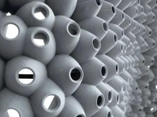 groen architect 3D-printer 7