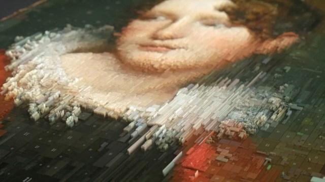 3D schilderijen 3