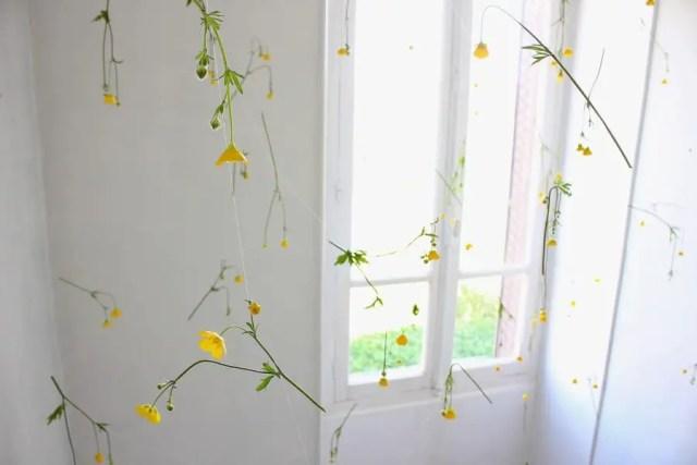 bloemen kunst