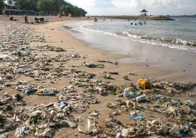 plastic-etende bacterie 1