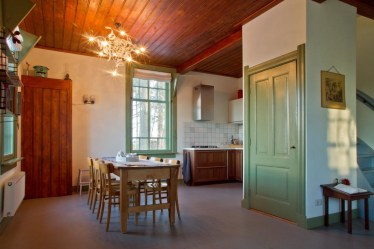 De Oude Zondagschool keuken