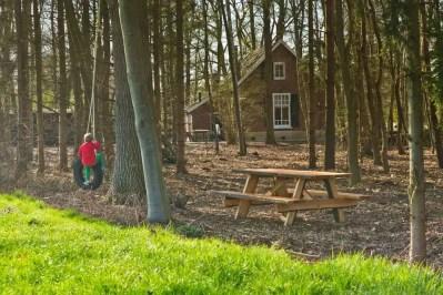 De Oude Zondagschool prive bos