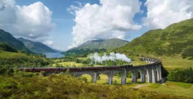 Schotland: om deze redenen misschien wel het mooiste land op aarde