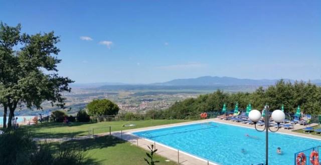 Geniet van luxe kamperen in het prachtige Toscane