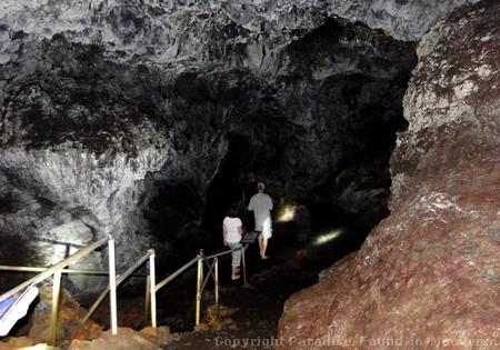 A Maui Adventure at Kaeleku Caverns Hana Lava Tube on