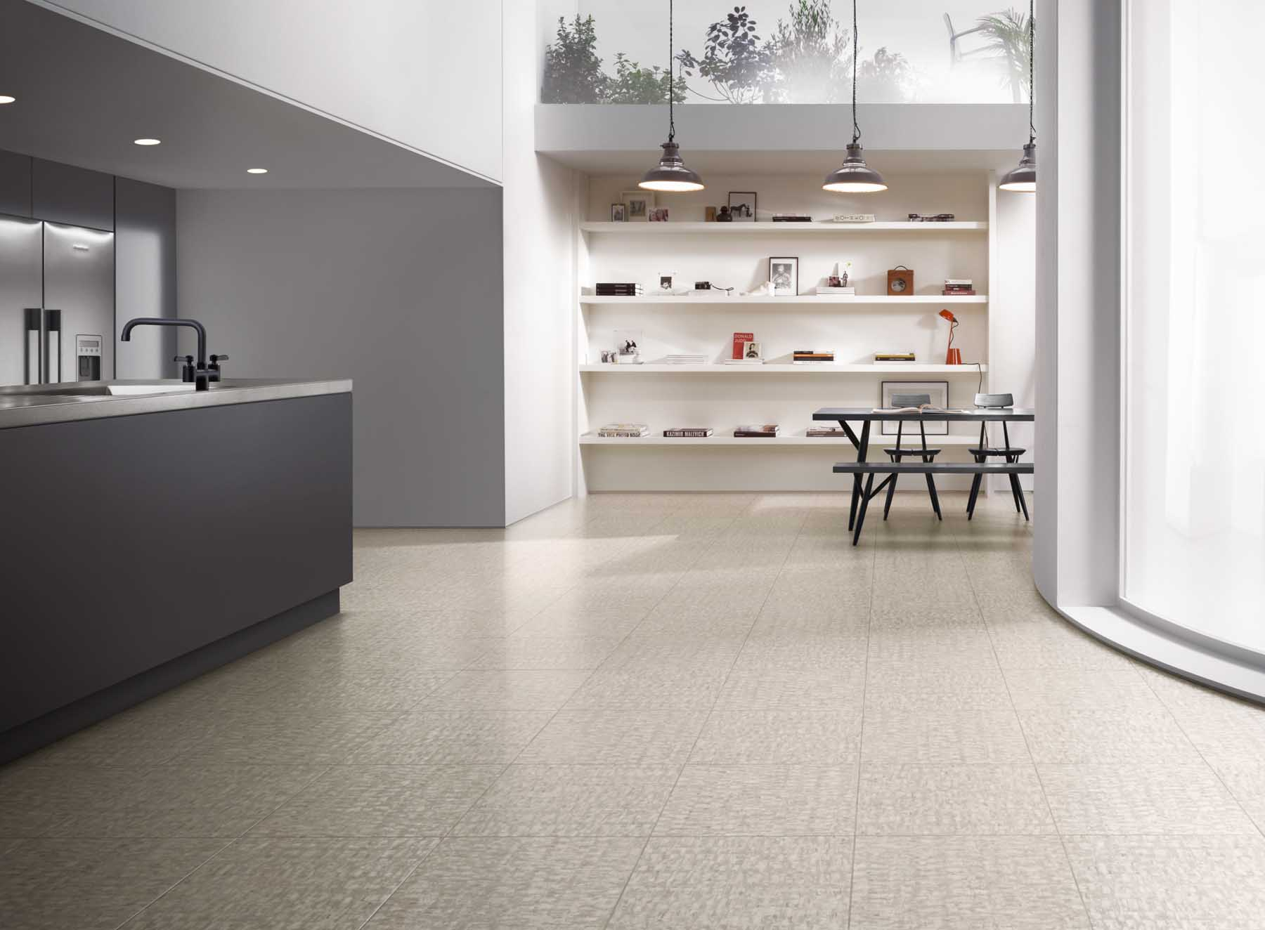 types of kitchen flooring pros and cons bbq outdoor kits 5 materials blog