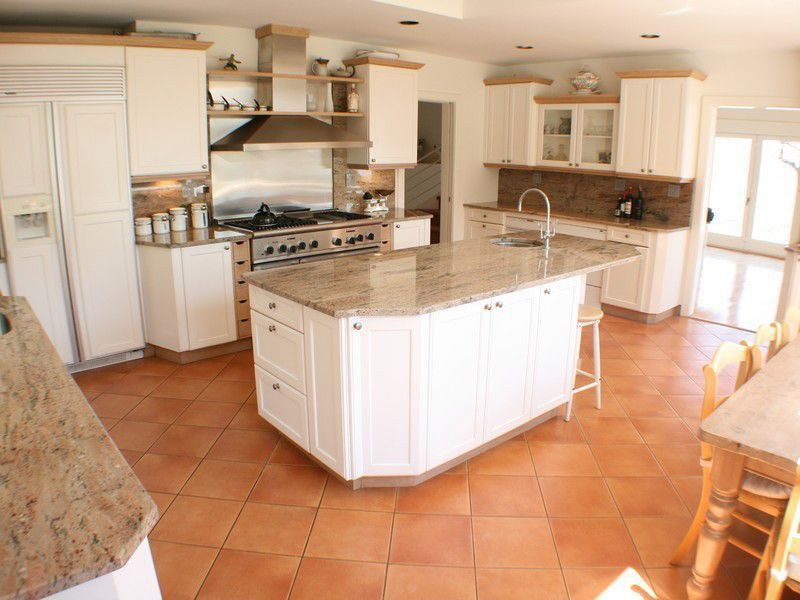 Pros  Cons 5 Types of Kitchen Flooring Materials  Blog