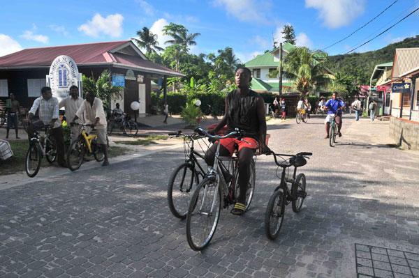 Voyage Plonge Seychelles Iles DAmour
