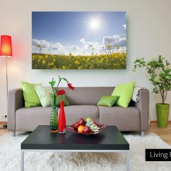 Canvas Prints For Living Room Tube Lights Wall Art That Makes You Feel Happier The Healing Power Of Flower