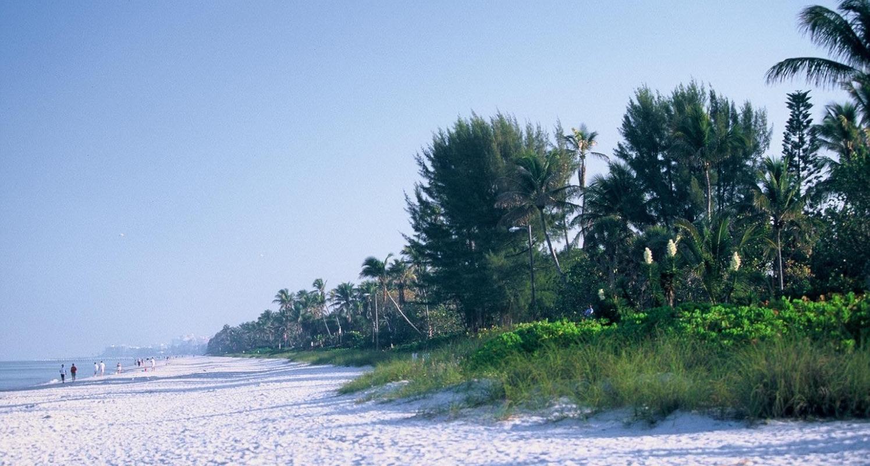 Top Beaches In Naples Marco Island Florida Naples Marco Island Everglades