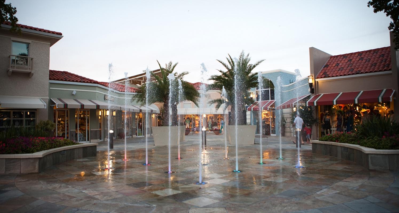 Village Shops on Venetian Bay  Naples Marco Island  Everglades