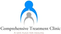 Comprehensive Treatment Clinic: A Safe Place for Healing Logo
