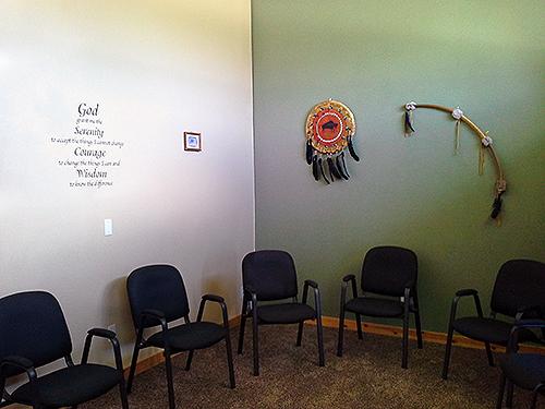 Sexual Addiction Rehab Center Grouproom