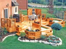 Guide To Deck Construction Materials - Paradise Decks and ...