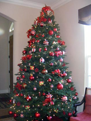 Best Way To Decorate A Christmas Tree