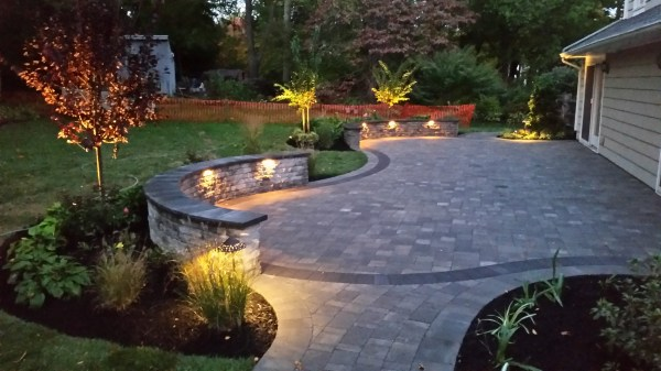 south jersey hardscaping paradise