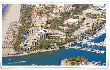 Puerto Vallarta Hotel resorts NUEVO VALLARTA BEACHFRONT