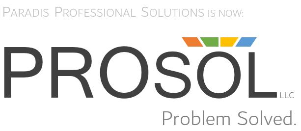 Prosol LLC: Excel & Access Expert Help