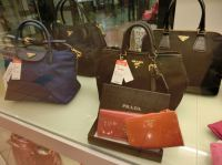 fancy prada bags