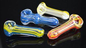 cannabis glass pipe