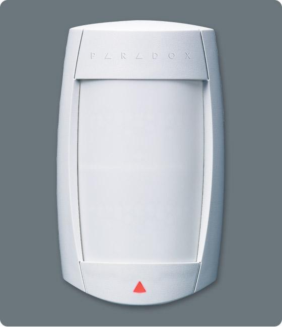 Paradox 5050 Wireless Security System
