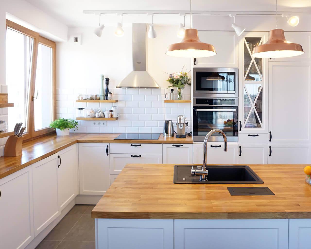 Kitchen Island 7 Inspiring Arrangements