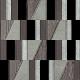 Uniwersalna Mozaika Szklana Nero Paradyż Tiffany Mix