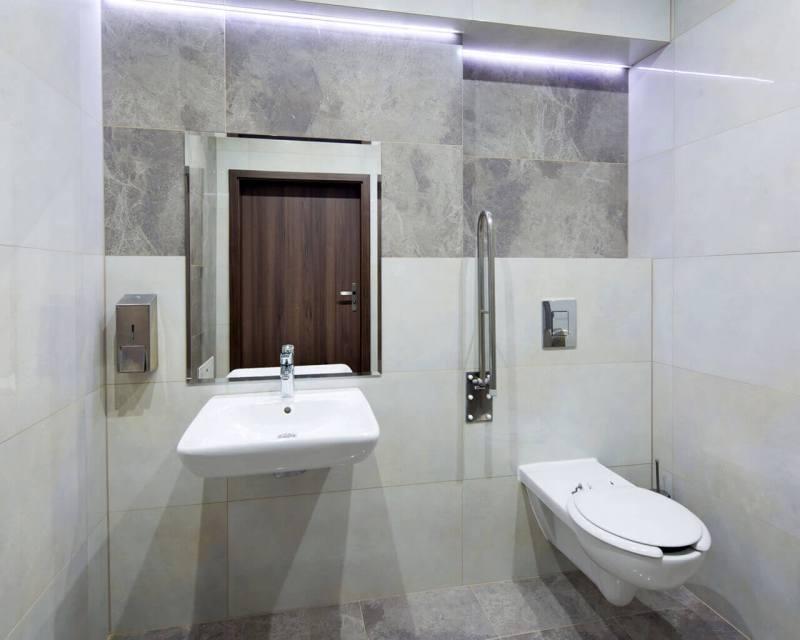 Na Co Należy Zwrócić Uwagę Aranżując łazienkę Dla