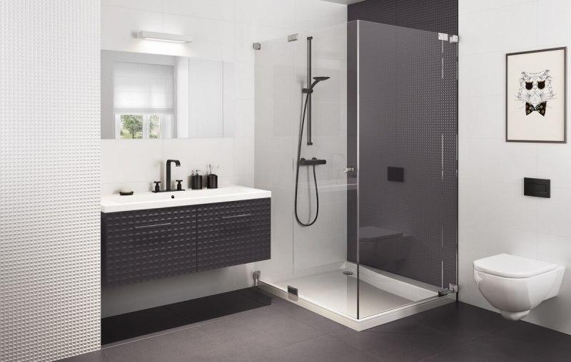 Myślisz O Minimalistycznej łazience Sprawdź Nasze Pomysły