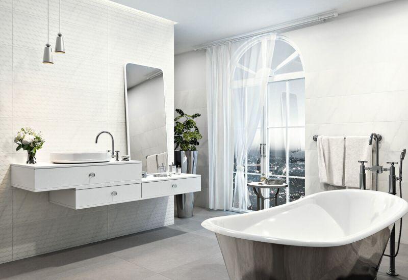 Duża łazienka Duże Wyzwanie Jak Ją Urządzić Blog