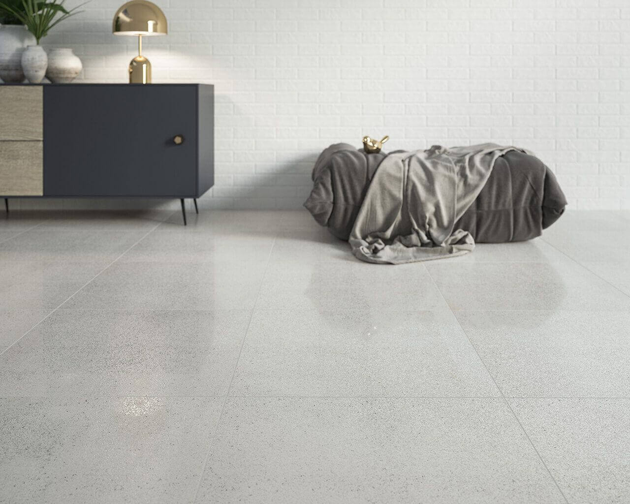 Myth 1 Ceramic Tiles Can Be Laid Without Joints