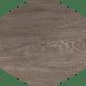 Hexx Universum Wood Beige Heksagon