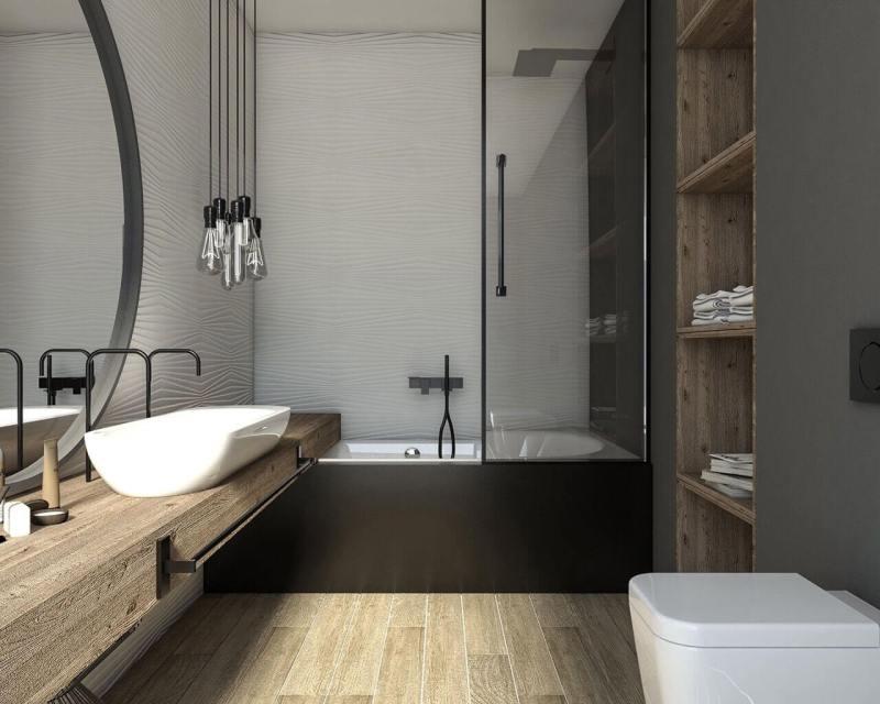 Wanna Z Prysznicem 8 Sposobów Na Umiejętne Połączenie