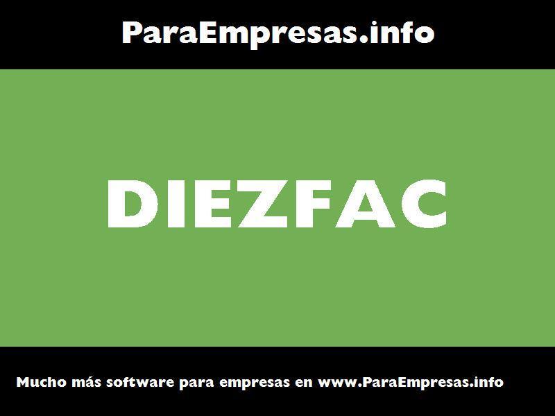 DiezFAC