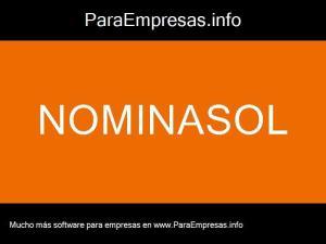 nominasol