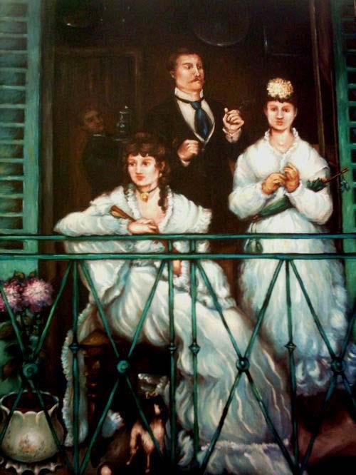 Edouard Manet Vita e Opere