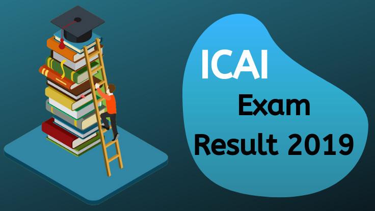 ICAI Exam Result