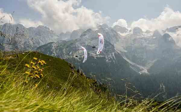 Red Bull X-Alps 2019 Paragliding.TV