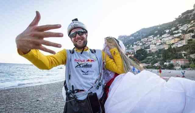 Red Bull X-Alps 2017: Highlight Video on Paragliding.TV