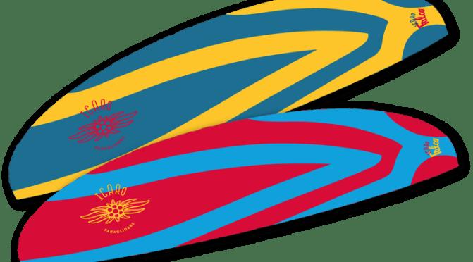 Eine neue Ära im EN-A Segment – der FALCO von ICARO paragliders
