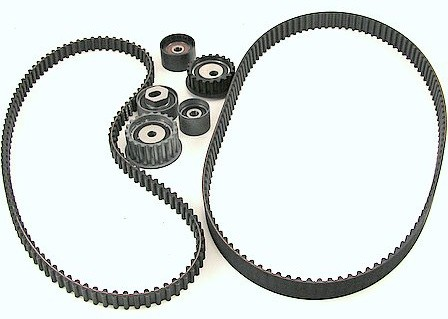 Porsche 944S and 944S2 Belt and Roller Kit.