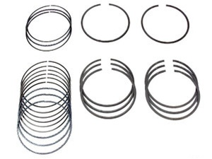 Porsche 924S, 928, 944 and 944S2 Piston Ring Set.