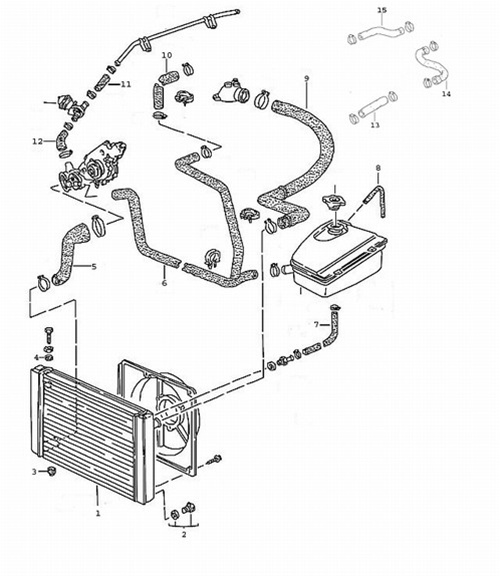 Jeep Cj7 Vacuum Diagram Sketch Coloring Page